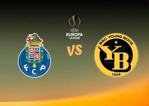 Porto vs Young Boys  Resumen
