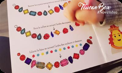 Toucan Box - Activités Artistiques
