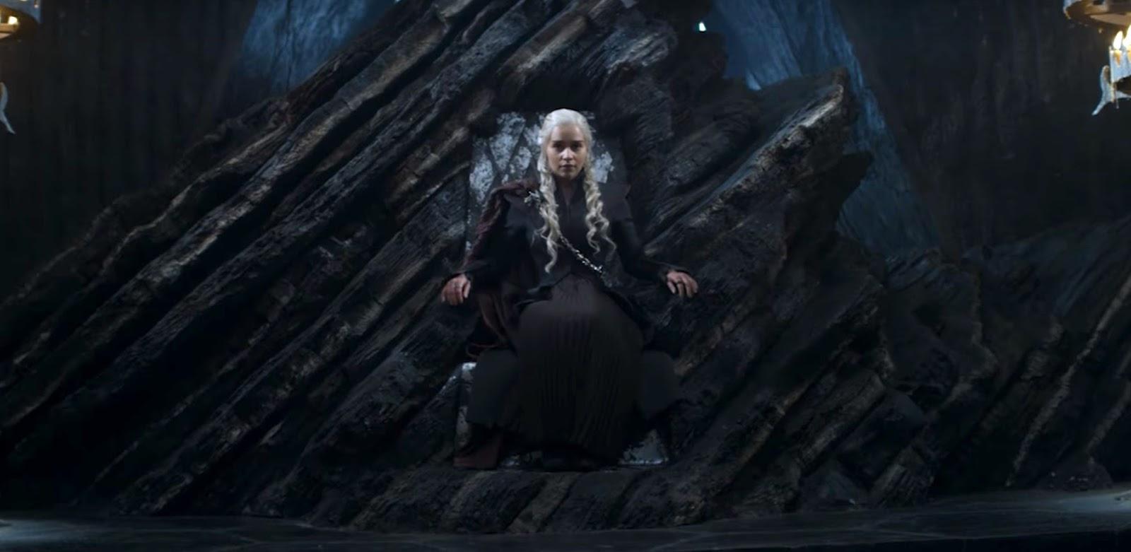 Game of Thrones Season 7 Di Mulai! Episode #1