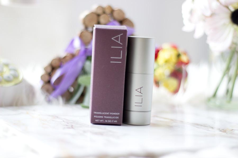 Ilia makeup