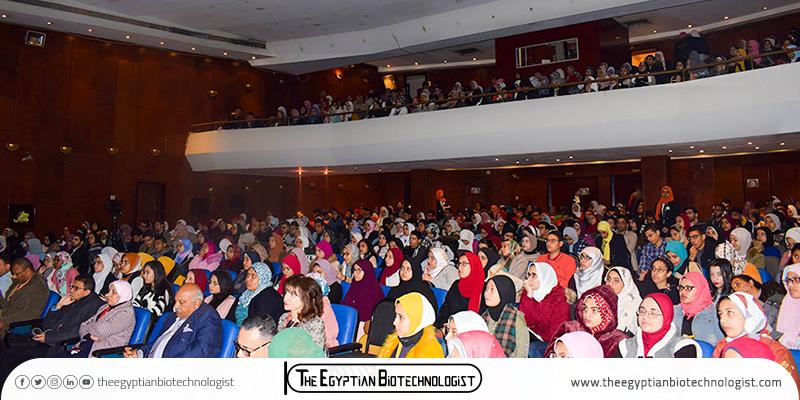 المؤتمر الوطني للتكنولوجيا الحيوية | أمل المصريين في ثورة علوم القرن