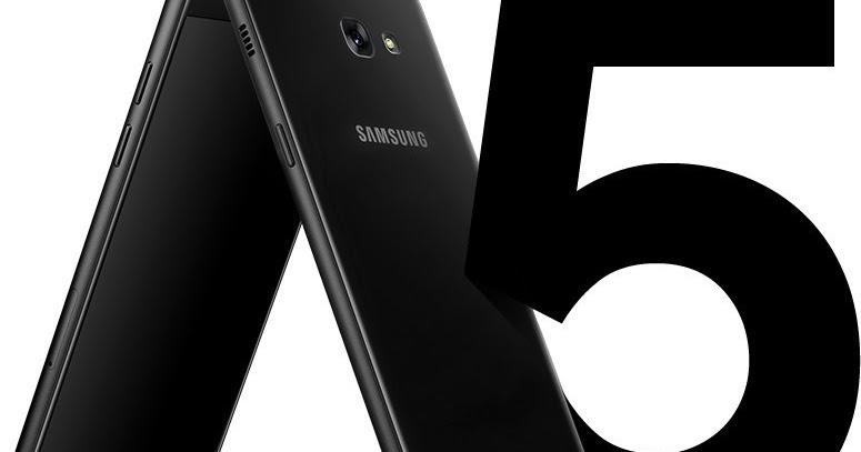Official Firmware Samsung Galaxy SM-A520F U11