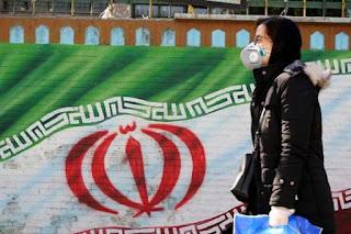 Negara Syiah Iran Catat Kematian Tertinggi Akibat Corona