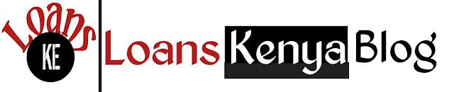 Loans Kenya Blog banner
