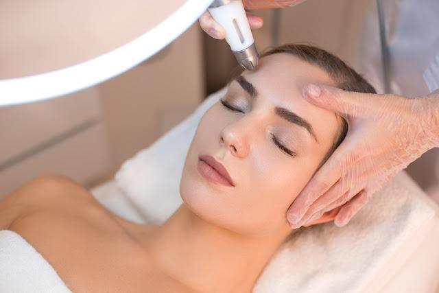 voordelen, tixel, huidverzorging, huidvernieuwing, apparaat, MPT