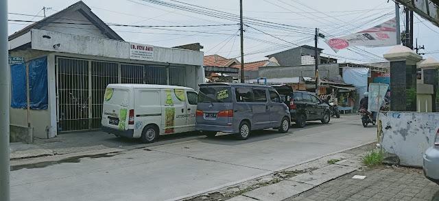 @Info Travel Juanda Ngawi