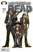 The Walking Dead - Volume 1 #3
