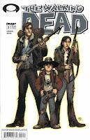 The Walking Dead - Volume 1 #3