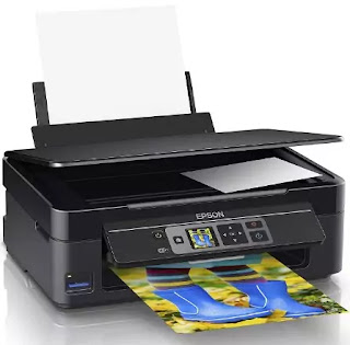 Epson Expression Home XP-352 Driver Downloads