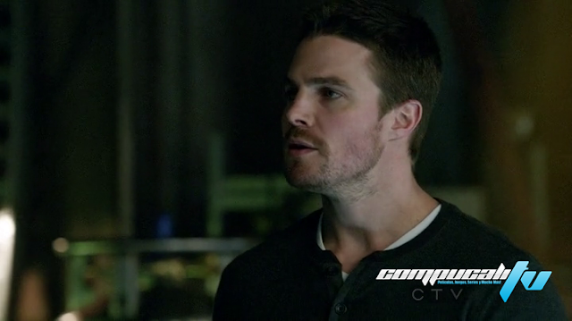 Arrow Temporada 1 Completa