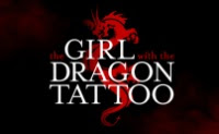 Girl With The Dragon Tattoo o filme