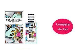 Parfum original Rosabotanica, Balenciaga, de femei REDUCERE