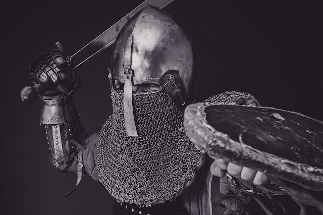 Hiduplah Mulia Atau Mati Syahid