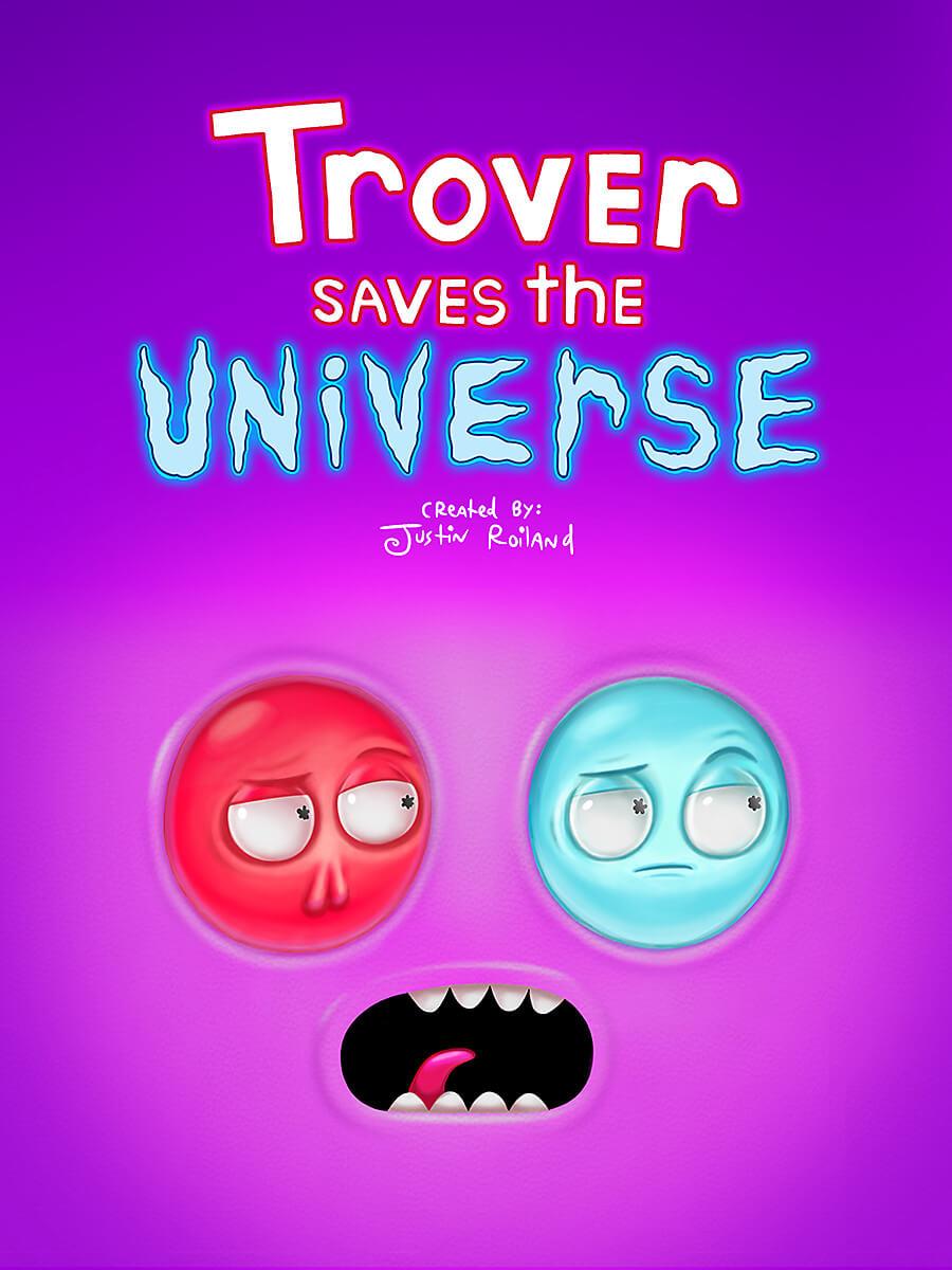 تحميل لعبة Trover Saver the Universe