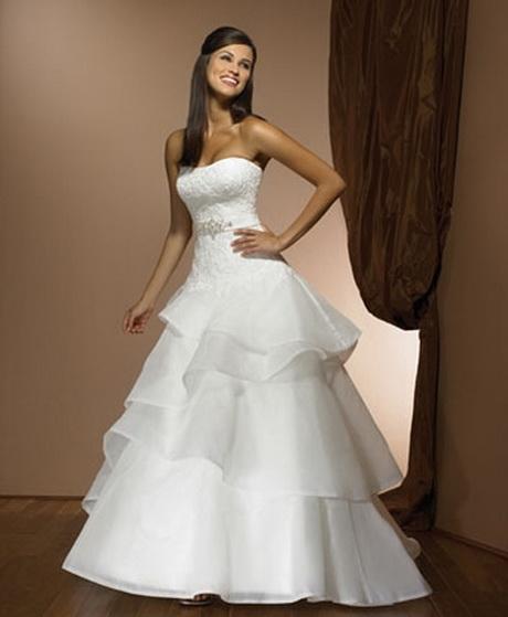 Vestidos de novia lindos