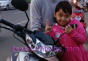 Yamaha Mengadakan Mudik Wisata Asik 2015