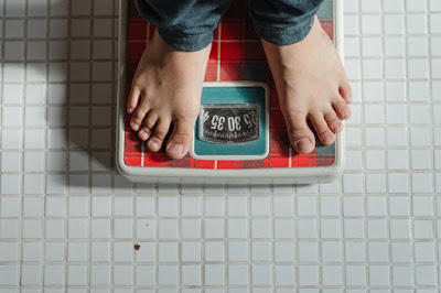 Cara Terbaik dan termudah untuk menambah berat badan