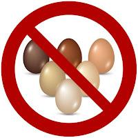 Alergi telur