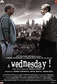 A Wednesday (2008) Full Movie Full HD 1080P, 720P, 360P