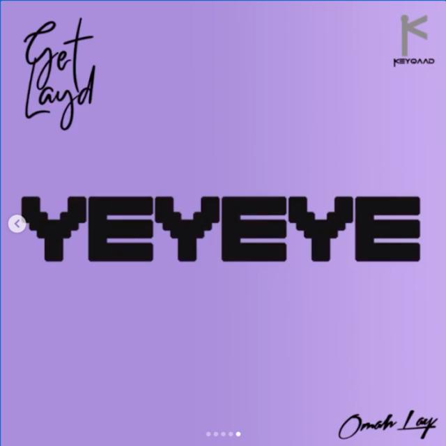 Music : Omah lay - Ye Ye Ye