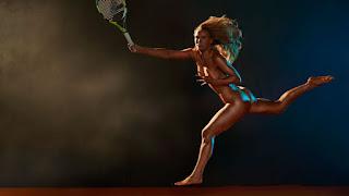 Photos: Caroline Wozniacki nude for ESPN Body Issue