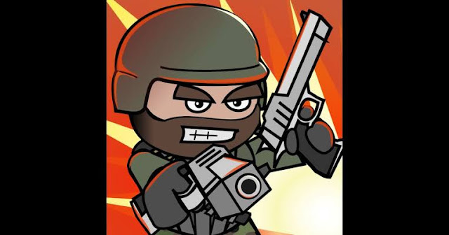 top 10 mini militia mods