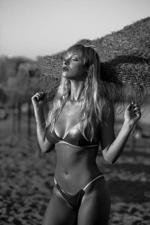 Mercedes Castillo Sánchez 500px arte fotografia mulheres modelos fashion beleza