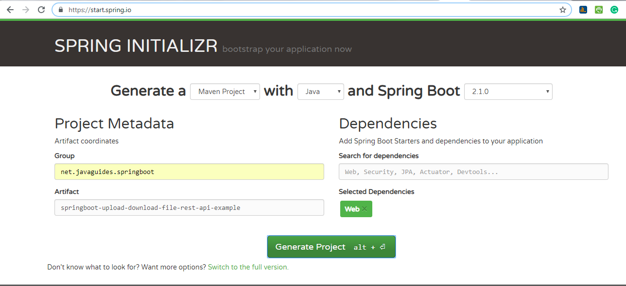 Head First Spring Framework Ebook