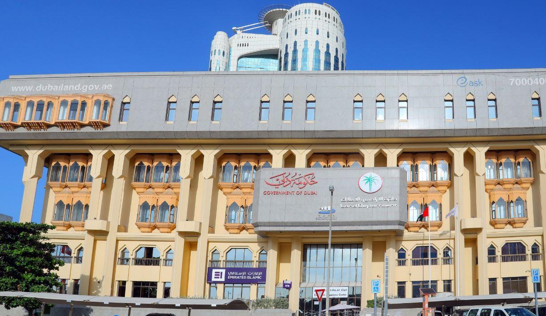 عقارات دبي تشهد نمواً في عدد المستثمرين