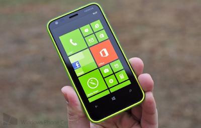 Dịch vụ thay màn hình Nokia Lumia 620 giá rẻ