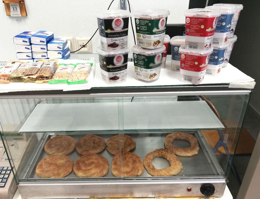 Σχολικό κυλικείο για την υγιεινή διατροφή στα Τρίκαλα