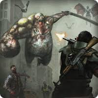 Zumbi Mad Zombies Apk