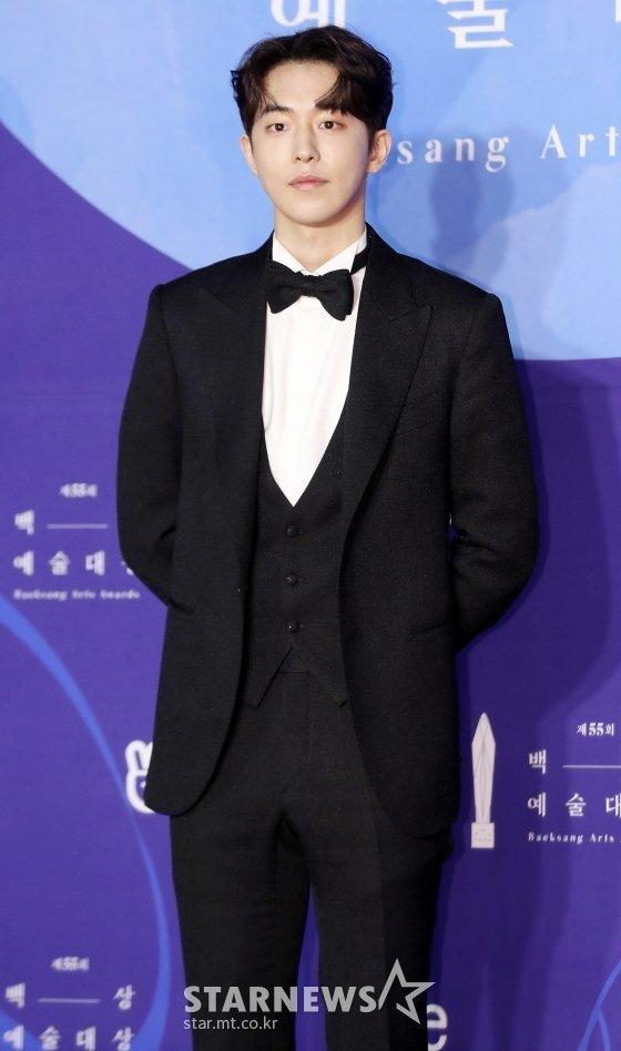 Nam Joo Hyuk, YG'den ayrıldıktan sonra Forest'e geçti