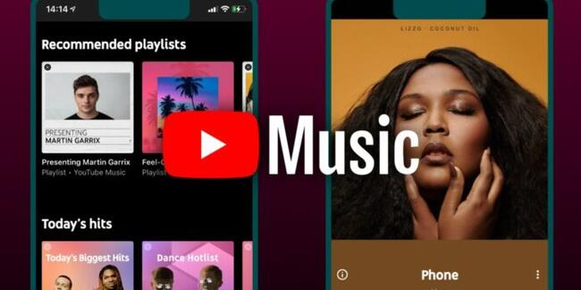 YouTube Music, Bluetooth vasitəsilə səs yayımlamaq funksiyasını tanıtdı