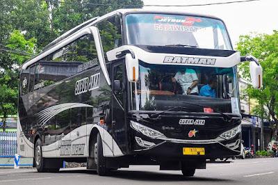 Bus Subur Jaya Batman