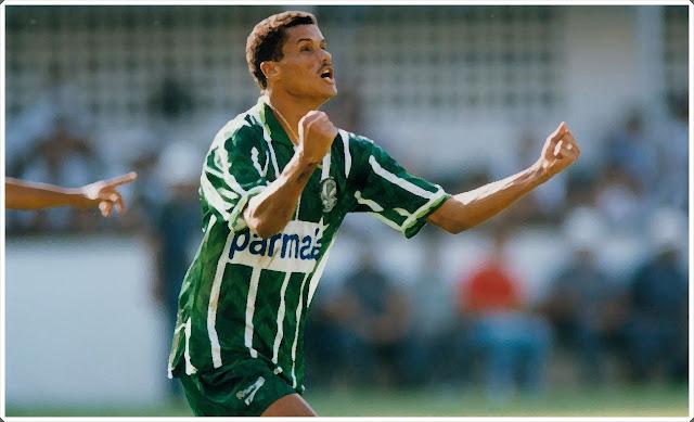 Rivaldo Palmeiras