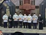 """Haul 100 Tahun HM. Soeharto,""""Pesan dan Jasanya yang Selalu Diingat Umat Islam"""""""