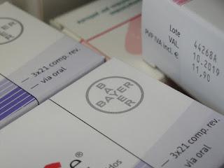 Anticoncepcionais gratuitos - contraceptivos distúrbios gratuitamente no SUS ou SNS