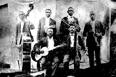 buddy bolden band (1905)