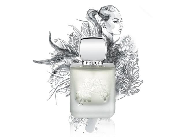 Rouge Bunny Rouge Allegria - czarna porzeczka perfumy damskie