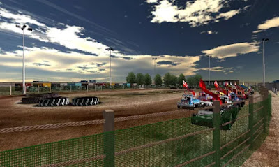 Stockcars Unleashed 1.26 FULL APK