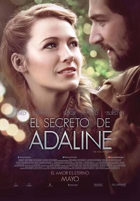 Secreto de Adaline 2015