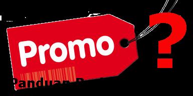Jangan Mudah Percaya Promo Harga di sms, Website, dan SOSMED