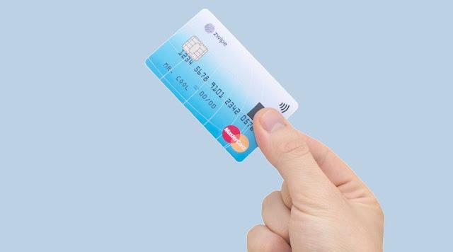 Makin Aman, Sekarang Kartu Kredit Gunakan Sidik Jari Sebagai Pengganti PIN.
