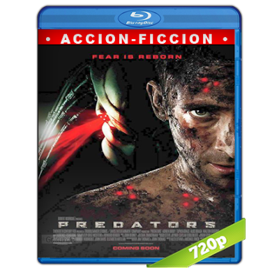 Depredadores (2010) BRRip 720p Audio Trial Latino-Castellano-Ingles 5.1