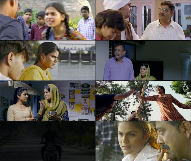Chhorriyan Chhoron Se Kam Nahi Hoti 2019 Download 1080p WEBRip