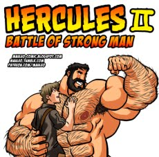 Hercules Battle Of Strong Man 02