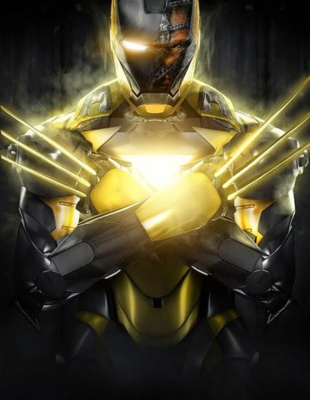 Iron-Wolverine