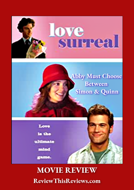 Love Surreal - Hallmark Channel Movie Review