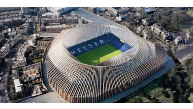 Chelsea finally settle with family resisting Stamford bridge expansion